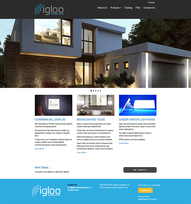 Igloo Technologies